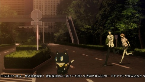 PERSONA5 the Animation 24話 感想 077