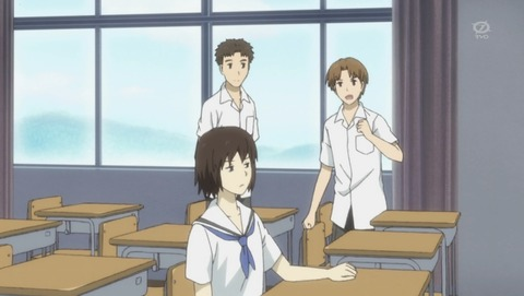 夏目友人帳 6期 6話 感想 00