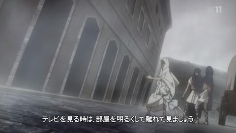 戦姫絶唱シンフォギア 4期 4話 感想 0