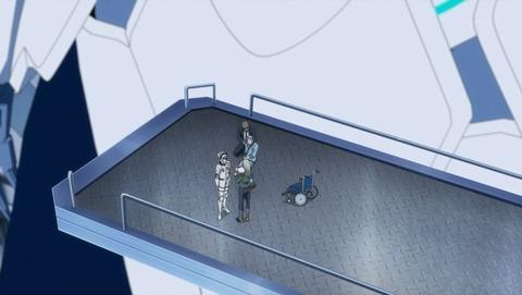 宇宙戦艦ティラミスⅡ(ツヴァイ) 2話 感想 0053