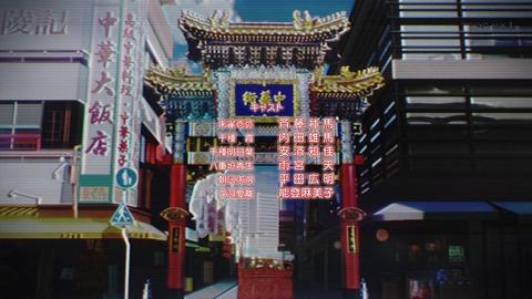 クオリディア・コード 8話 感想 3799
