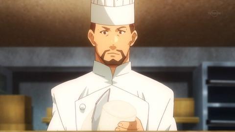 【異世界食堂】第12話 感想 包丁は剣、料理は魔法【最終回】