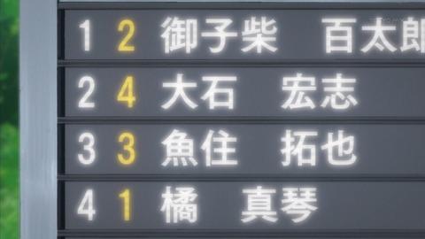 Free ES 6話 感想 1173