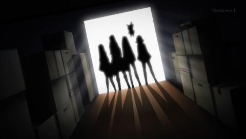 ぱすてるメモリーズ 11話 感想 0110