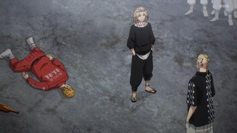 東京リベンジャーズ 7話 感想 0121