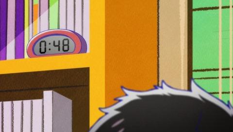 おそ松さん 2期 9話 感想 27