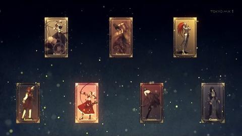 Fate/Apocrypha 12.5話 感想