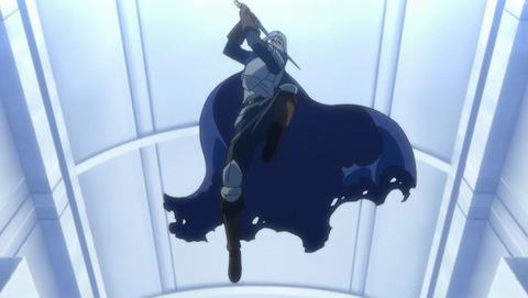 棺姫のチャイカ AVENGING BATTLE 1話 感想 0762