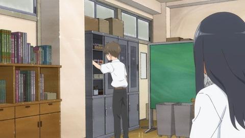 イジらないで、長瀞さん 8話 感想 0010
