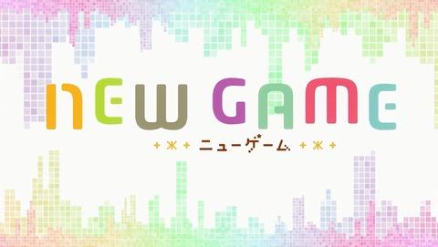 NEWGAME!! 2期 7話 感想 36