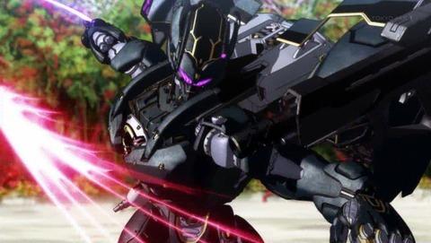 【重神機パンドーラ】第18話 感想 新たな敵はダークドライブ搭載パンドーラ?