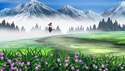魔女の旅々 12話 最終回 感想 65