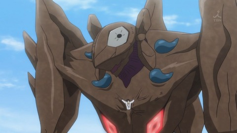 【BAKUMATSUクライシス】第11話 感想 2000年前に巨神降臨【恋愛幕末カレシ外伝】
