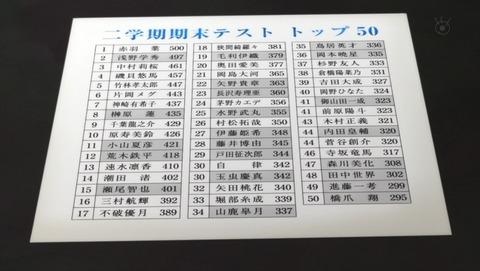 暗殺教室 12話 感想 2246