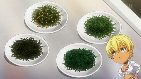 食戟のソーマ 神ノ皿 4期 2話 感想 08