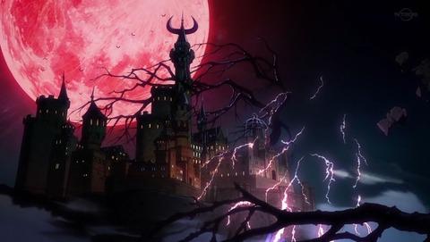 魔王城でおやすみ 2話 感想 0017