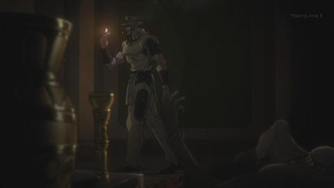ジョジョ 3部 36話 感想 スターダストクルセイダース 144
