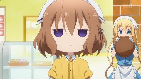 【ブレンド・S】第2話 感想 大人気!最高にボーノなドSパフェ