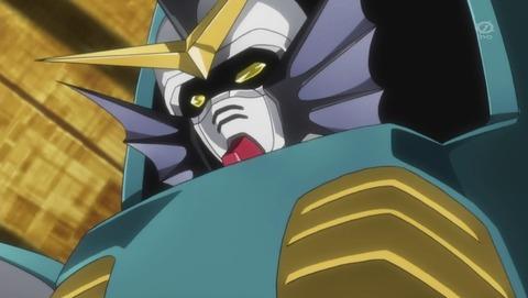 【ガンダムビルドダイバーズ】第15話 感想 宇宙ステージに魚介類だらけ!?