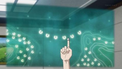 バック・アロウ 11話 感想 0103