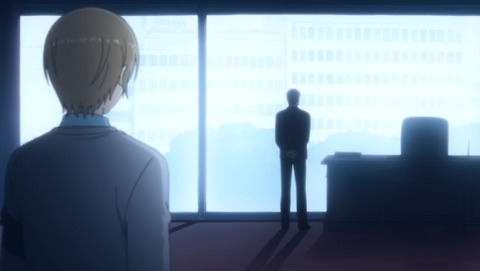 ReLIFE 7話 感想