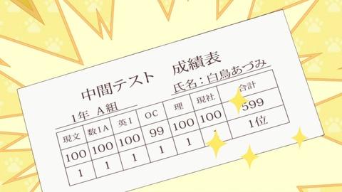 にゃんこデイズ 9話 感想 485