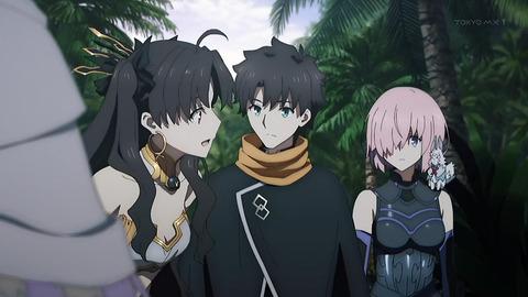 Fate/GrandOrder 10話 感想 037