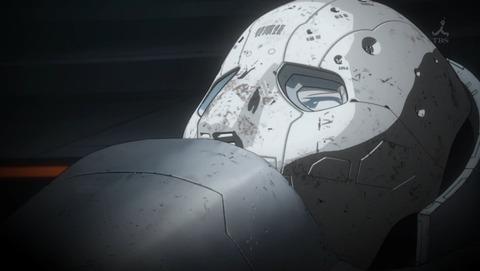 シドニアの騎士 第九惑星戦役 2話 感想 79