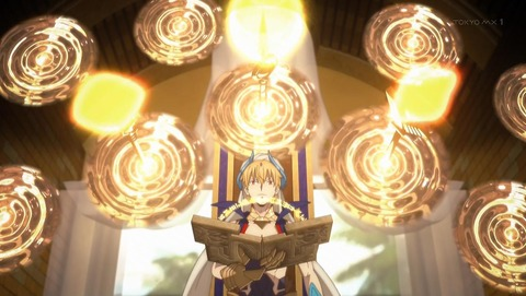 Fate/GrandOrder 3話 感想 001