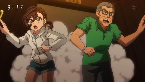 ゲゲゲの鬼太郎 第6期 65話 感想 028