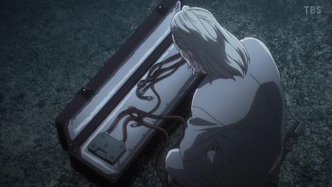 ノー・ガンズ・ライフ 2期 16話 感想 26