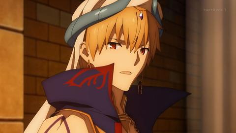 Fate/GrandOrder 14話 感想 009