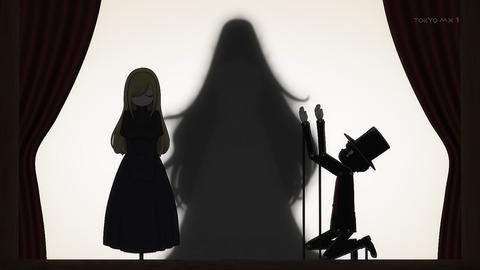 死神坊ちゃんと黒メイド 4話 感想 000