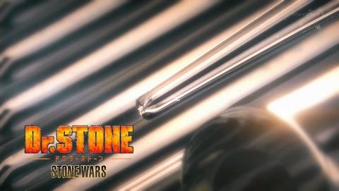 Dr.STONE 2期 8話 感想 0156