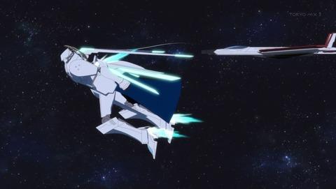 宇宙戦艦ティラミスⅡ(ツヴァイ) 11話 感想 0024