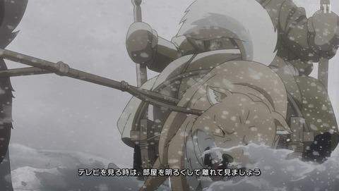 ゴールデンカムイ 3期 31話 感想 59