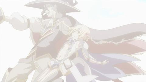 ユリシーズ ジャンヌ・ダルクと錬金の騎士 9話 感想 0220