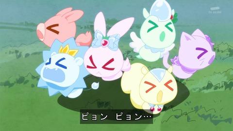 キラキラ☆プリキュアアラモード 33話 感想