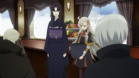ロード・エルメロイⅡ世の事件簿 10話 感想 029