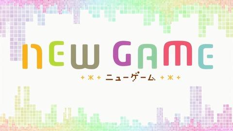 NEWGAME!! 2期 4話 感想 21