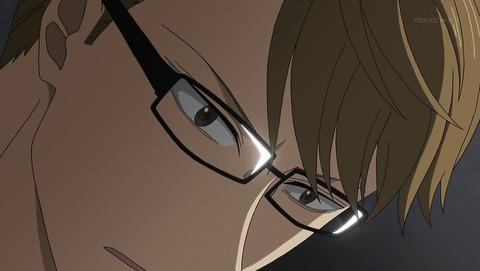 真夜中のオカルト公務員 5話 感想 041
