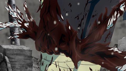 D.Gray-man HALLOW 6話 感想 62