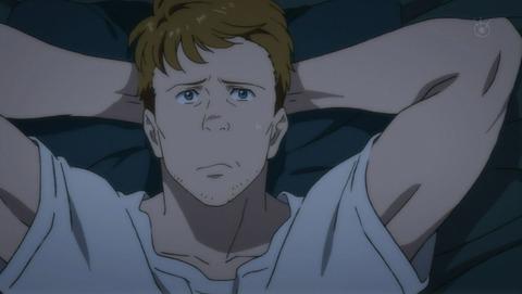 【BANANA FISH】第3話 感想刑務所で繋がる真実と抜け出せない苦悩