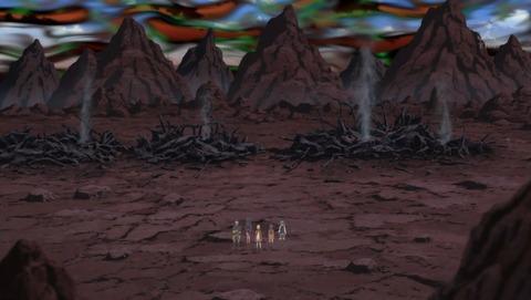 グリムノーツ The Animation 8話 感想 0112
