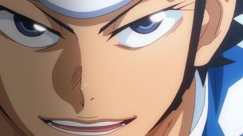 【弱虫ペダル NEW GENERATION】第25話 感想 フェアプレーの全力勝負【3期 最終回】