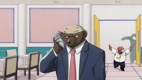 アフリカのサラリーマン 9話 感想 028