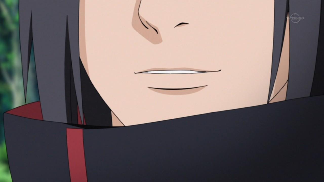 ナルト 疾風 伝 アニメ 598 話