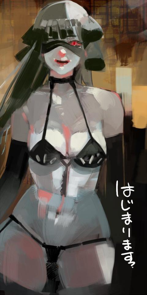 東京喰種:re 4話 感想 uA