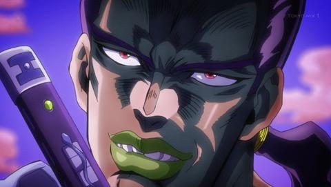 ジョジョ 3部 28話 感想 スターダストクルセイダース