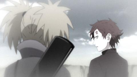 シカマル秘伝 闇の黙に浮ぶ雲 713話 感想 NARUTO 08